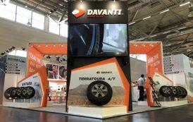 Davanti to Showcase Next-Generation Protoura at CITEXPO