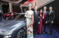 VinFast Set to Become First Domestic Car Manufacturer in Vietnam