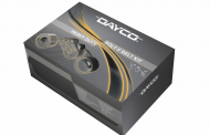 Dayco Launches HD Auxiliary Belt Kits
