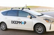 Bosch Invests in Mapping Company DeepMap