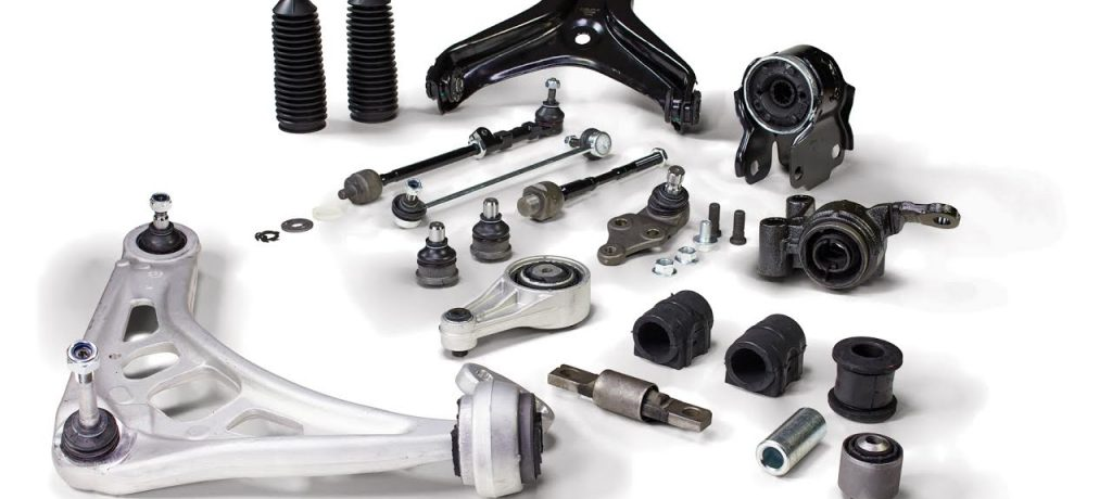 Delphi Product & Service Solutions Launches New Range of Steering and Suspension Products