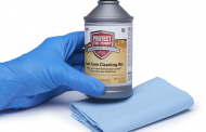 Delphi Product & Service Solutions Debuts New Fuel Tank Cleaning Kit