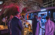 "Mercedes-Benz Teams up with EMC CV for First ""Vanchella Festival"" in the region"