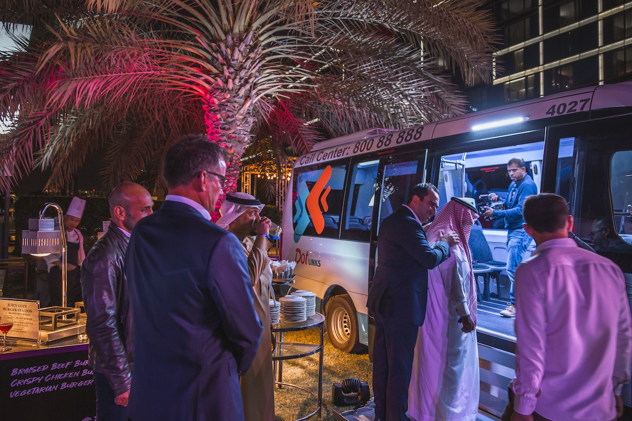 """Mercedes-Benz Teams up with EMC CV for First """"Vanchella Festival"""" in the region"""