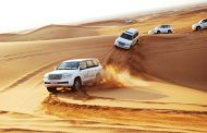Tips to Have the Best Desert Safari