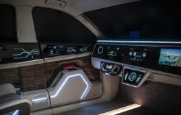Grupo Antolin Invites Entries for Vehicle Interior Design Contest