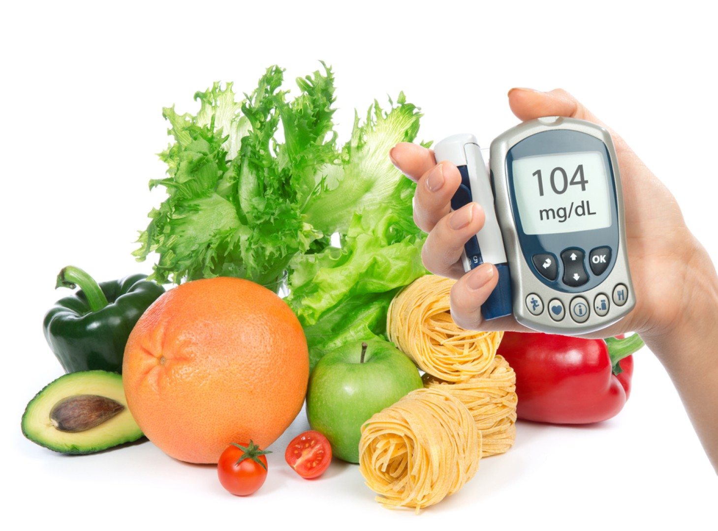 Using Diet and Lifestyle to Prevent and Manage Diabetes