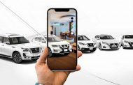 Nissan takes online car buying to the next level with new Augmented Reality solutions