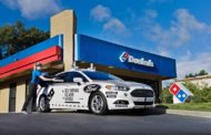 Ford Teams up with Domino's for Pizza Delivery with Self-Driving Vehicles