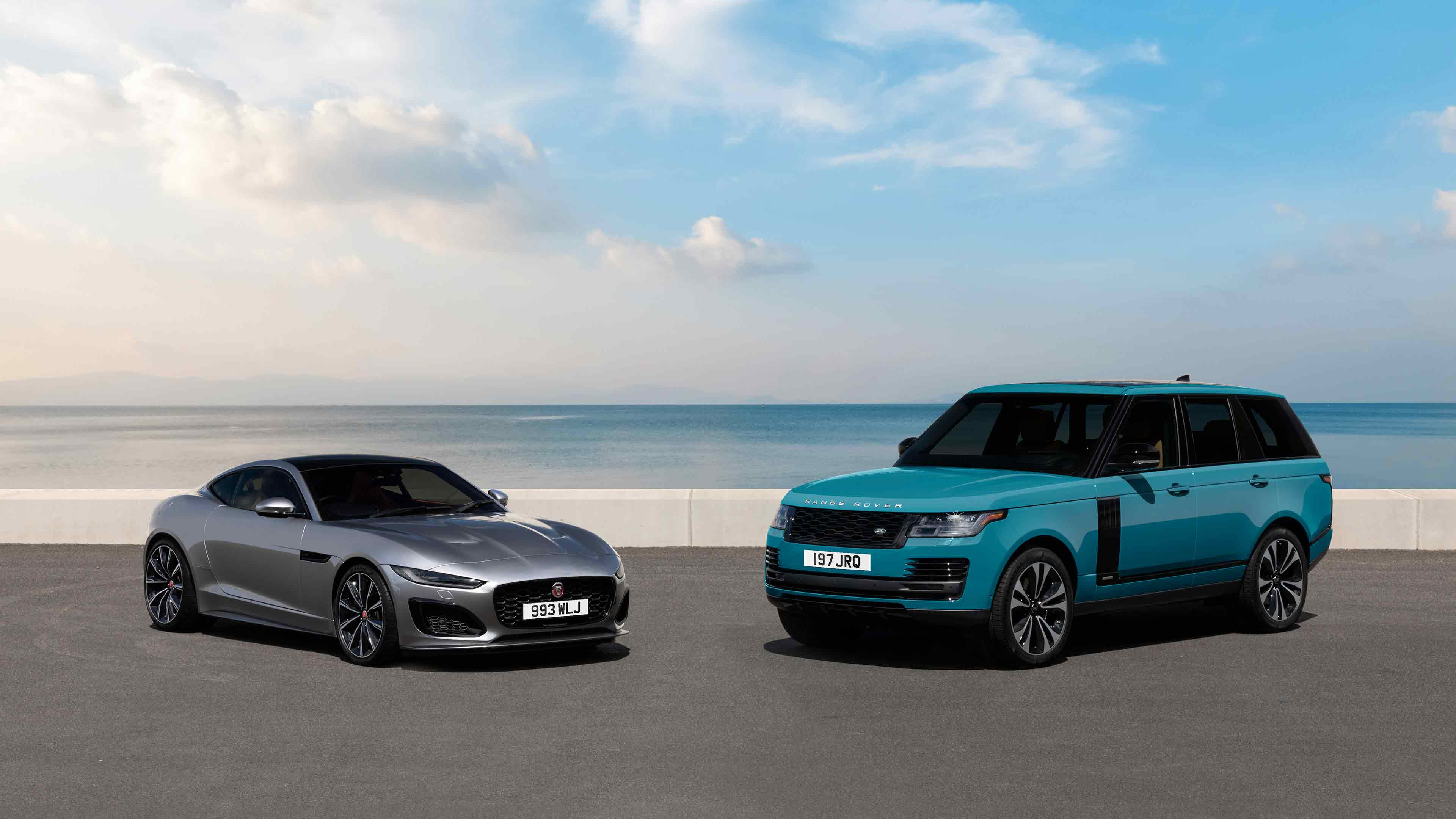 Jaguar Land Rover Mena Offers Customers Warranty Extension Lasting Up To 10 Years