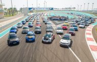 Fourth Edition of Dub Drive GCC Draws Over 1,000 Participants