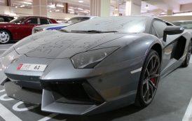 Dubai Implements New Measures Against Abandoned Vehicles