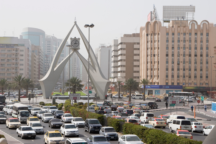 RoadSafety UAE Concludes Successful Road Safety Awareness Campaign by Wishing Motorists a Safe Eid