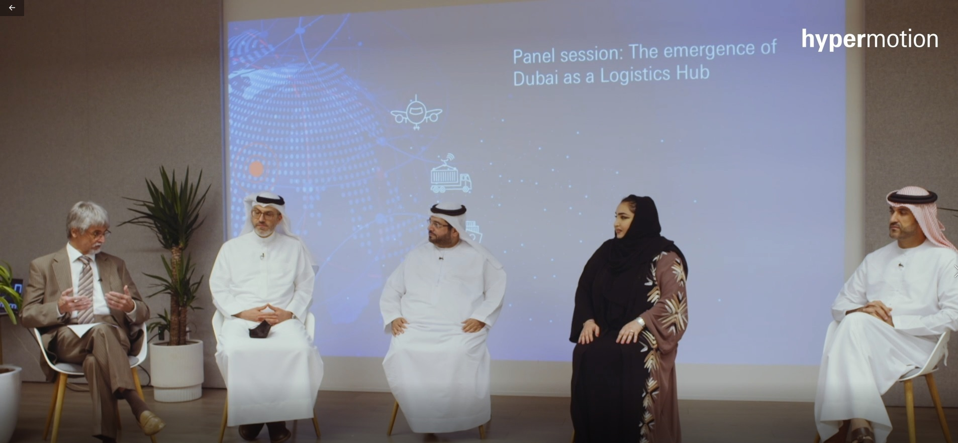 Government, private sector cooperation kept UAE at forefront of global trade amid covid-19