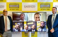 Duckhams launches in the UAE