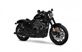Dunlop Celebrates Supply of 10 Million OE Tyres to Harley-Davidson