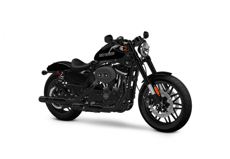 Dunlop Celebrates Supply of 10 Million OE Tyres to Harley-Davidson
