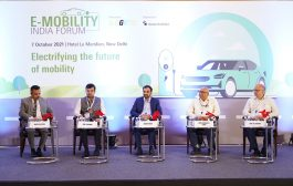 E-Mobility India Forum launch edition concludes after a prolific dialogue on 'electrifying' the future of Indian mobility