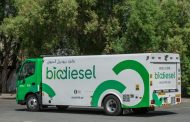 ENOC Link launches biodiesel for commercial fleets