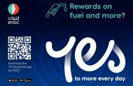 ENOC Group launches 'Yes' rewards programme