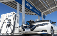 Nissan Partners with EVgo to install 200 fast chargers in the United States