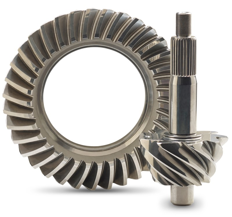 Eaton Launches Performance-Enhancing Aftermarket Ring and Pinion Sets