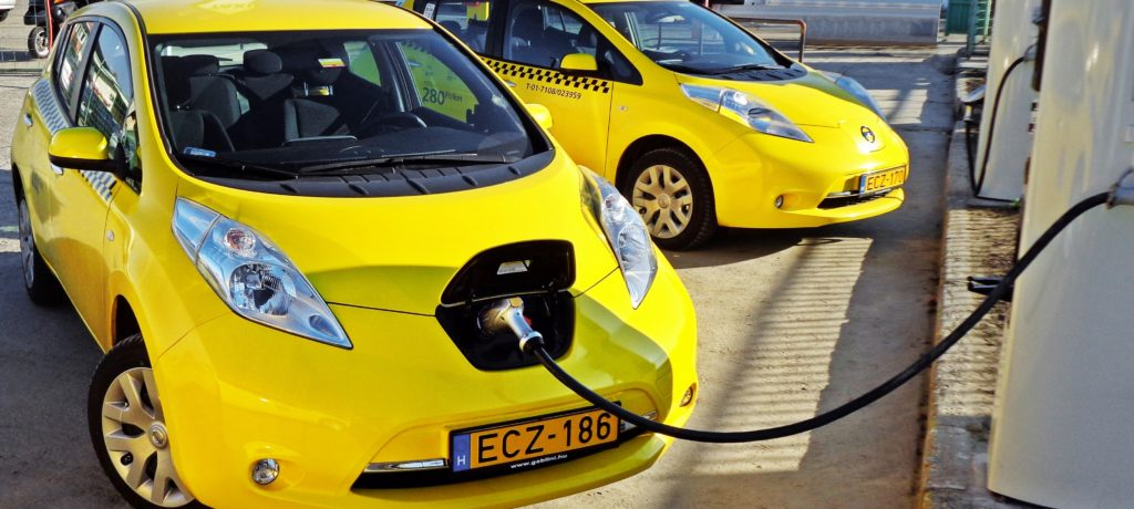 Survey Predicts that Over 70 Million Battery-Electric Vehicles will be Sold in 2032