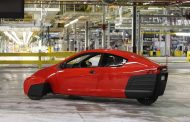 BASF Chosen by Supplier by Elio Motors