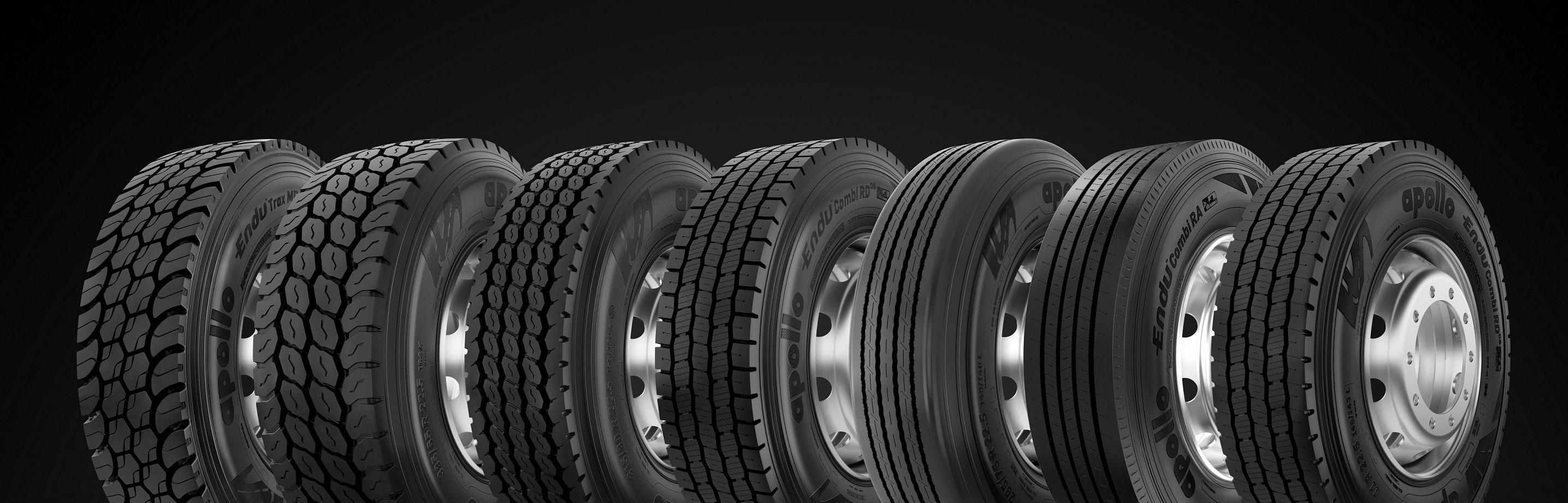 Apollo Tyres to #GoTheDistance in North American truck-bus tyre market