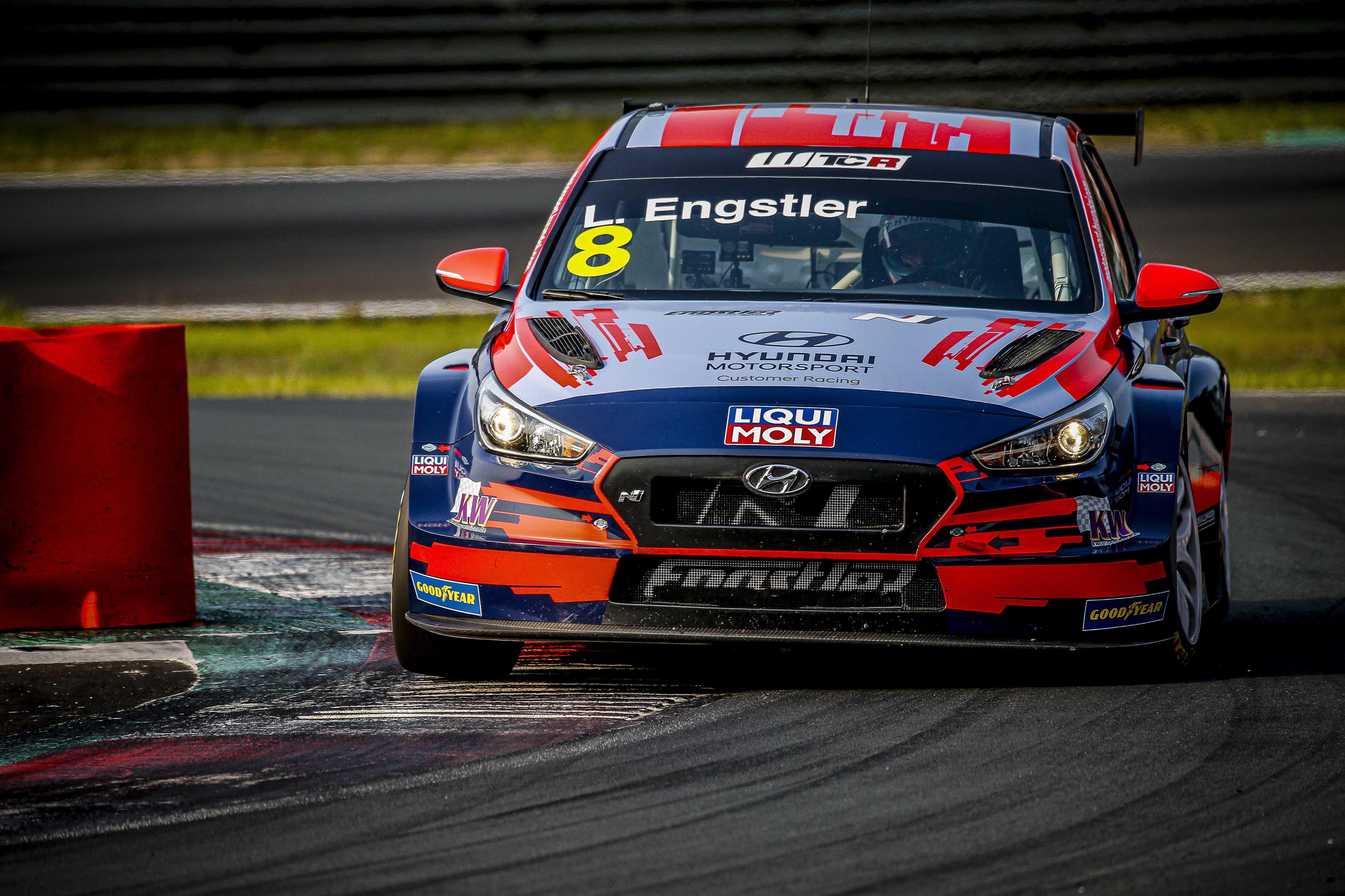 Hyundai Motorsport names LIQUI MOLY as Customer Racing Official Supplier
