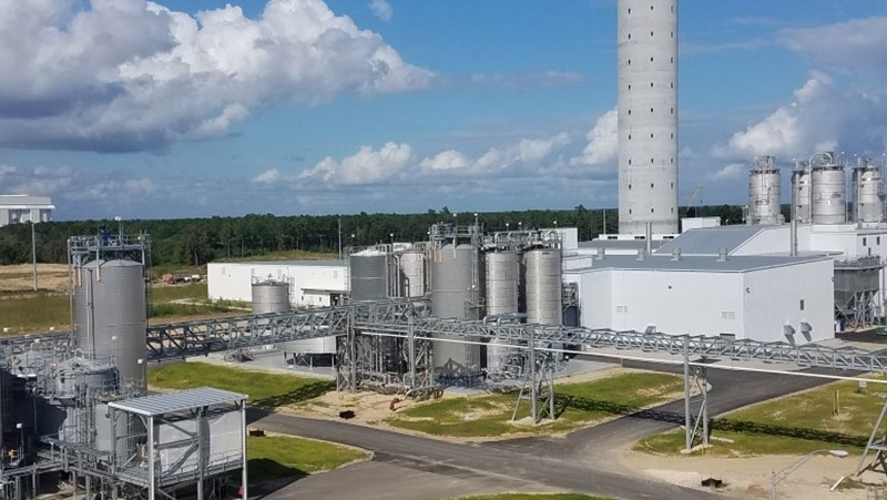 Evonik Commences Production of Precipitated Silica in South Carolina
