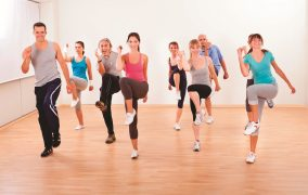 Can Aerobic Exercise Boost Your Mental Health?