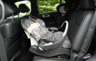 Maxi Cosi Debuts Carseat with Builtin Airbags