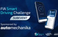 Automechanika launches FIA Smart Driving Challenge Subevent