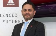 Fadi Medlej, Managing Director of Axalta, MENA region