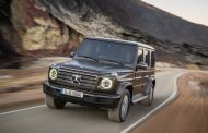 Falken Tire Gets OE Fitment for new Mercedes-Benz G-Class