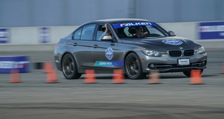 Falken Tires Launches Dealer Training Program