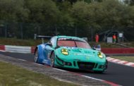 Falken Launches 'One Team, One Tire, One Goal' Race Video