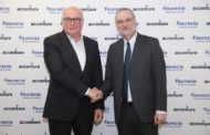 Faurecia to team up with Accenture on Mobility Services for Advanced Vehicles
