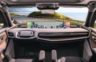 Faurecia Teams up with JDI for Futuristic Automotive Displays