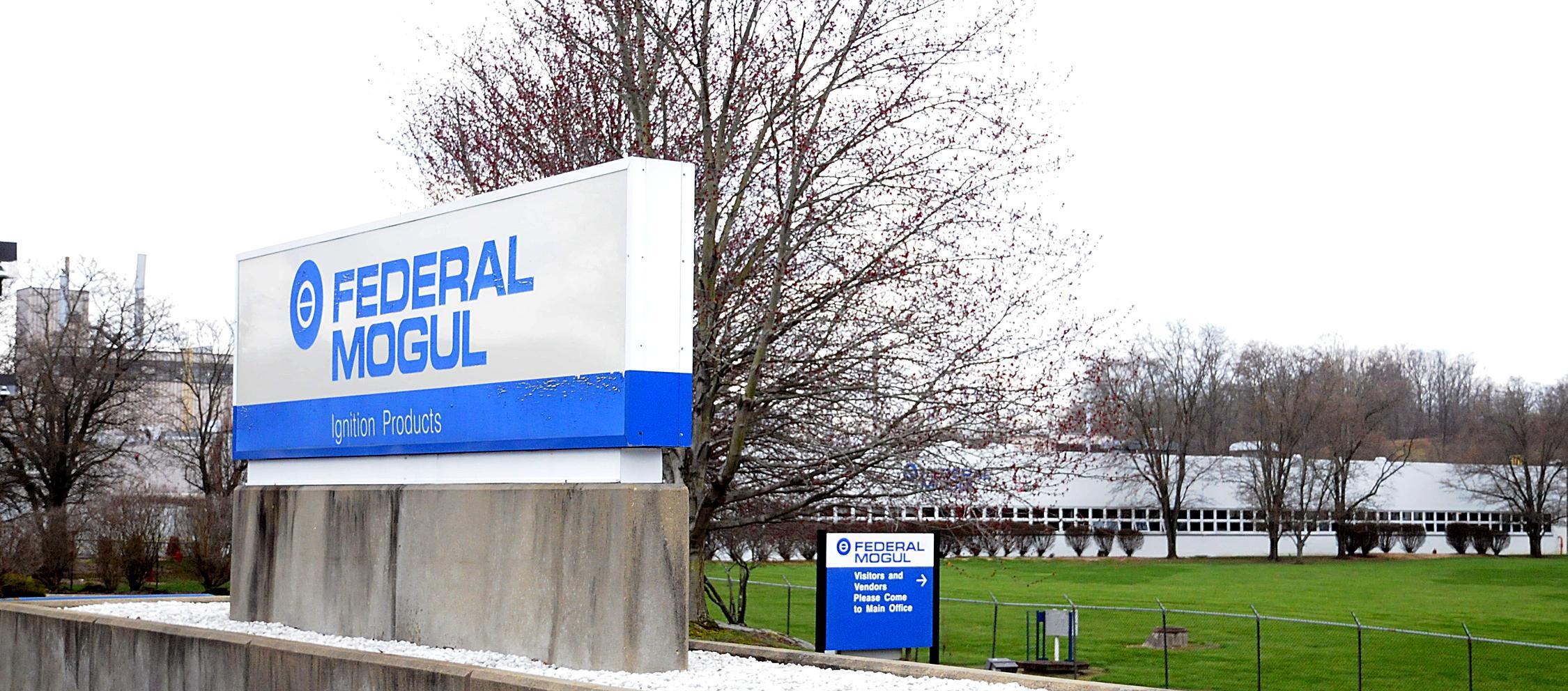 Tenneco Acquires Federal-Mogul in USD 5.4 Million Deal