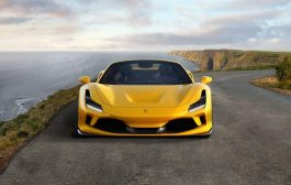 Ferrari Vows to Limit Production to Maintain Status