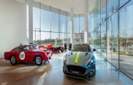 Aston Martin Lagonda Celebrates Opening of Flagship Dealership in Abu Dhabi
