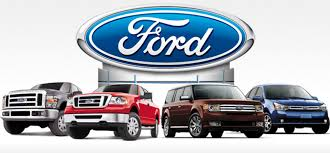 Ford Gets Patent for Vehicle Technology Fueled by Cryptocurrency