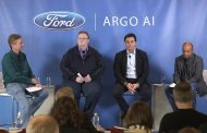 Ford Moves Closer to Development of Autonomous Vehicles with Argo AI Investment