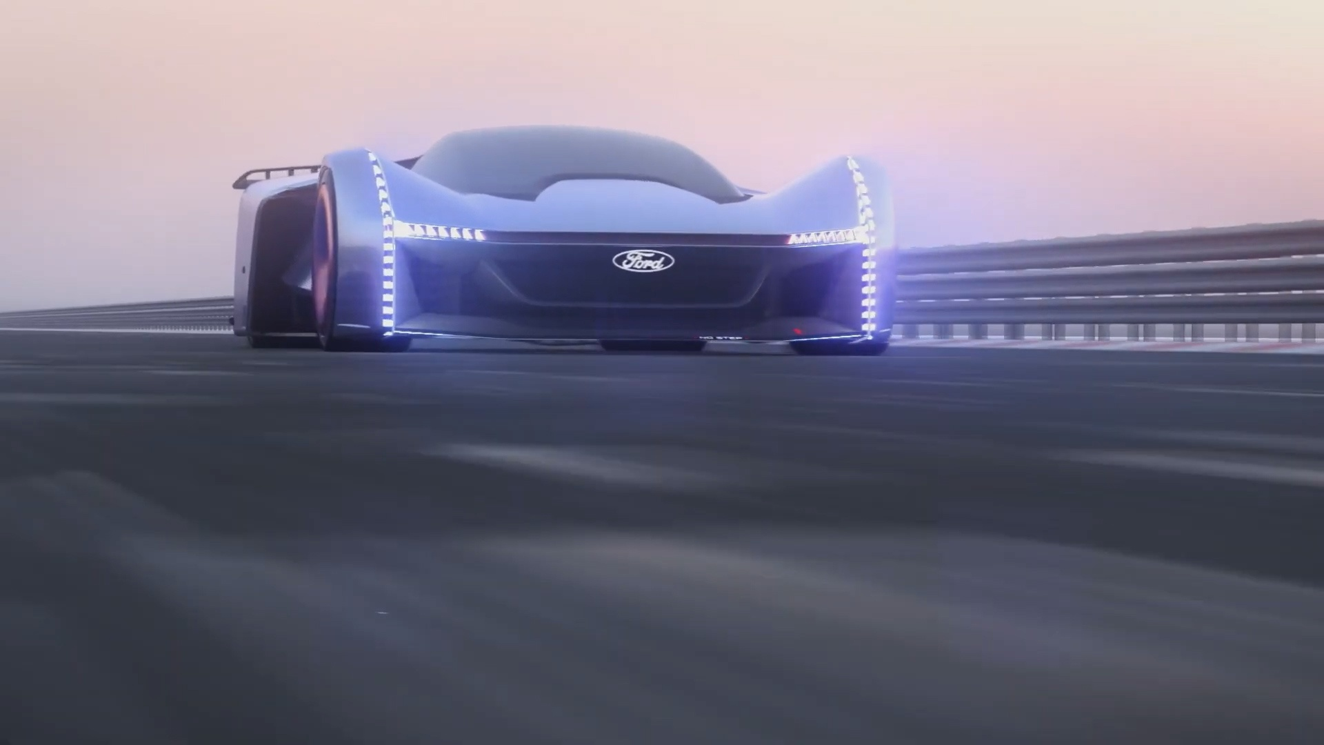 Ford Embraces Gaming To Change The Way It Conceives, Designs And Tests Vehicles