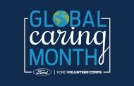 Ford's Global Caring Month Promotes 'Acts of Kindness,' Invites Employees to Recognize Nonprofits Amid Global Pandemic
