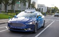 Ford Says Industry Standard Needed for Signaling Self-Driving Vehicles