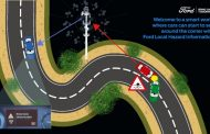 Ford to Introduce Technology that Warns about Road Hazards