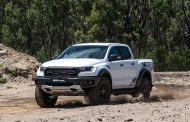 Grabber AT3 from General Tire as Original Equipment for Ford Ranger Raptor